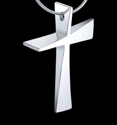 Trinity Cross Pedant Second Featured